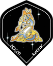 Keltik Flight Dragon Standard