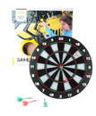 Keltik Safety Dartboard
