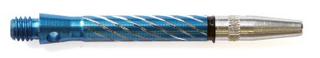 Keltik Shafts Top-Spin blau