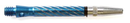 Keltik Shafts Top-Spin blau
