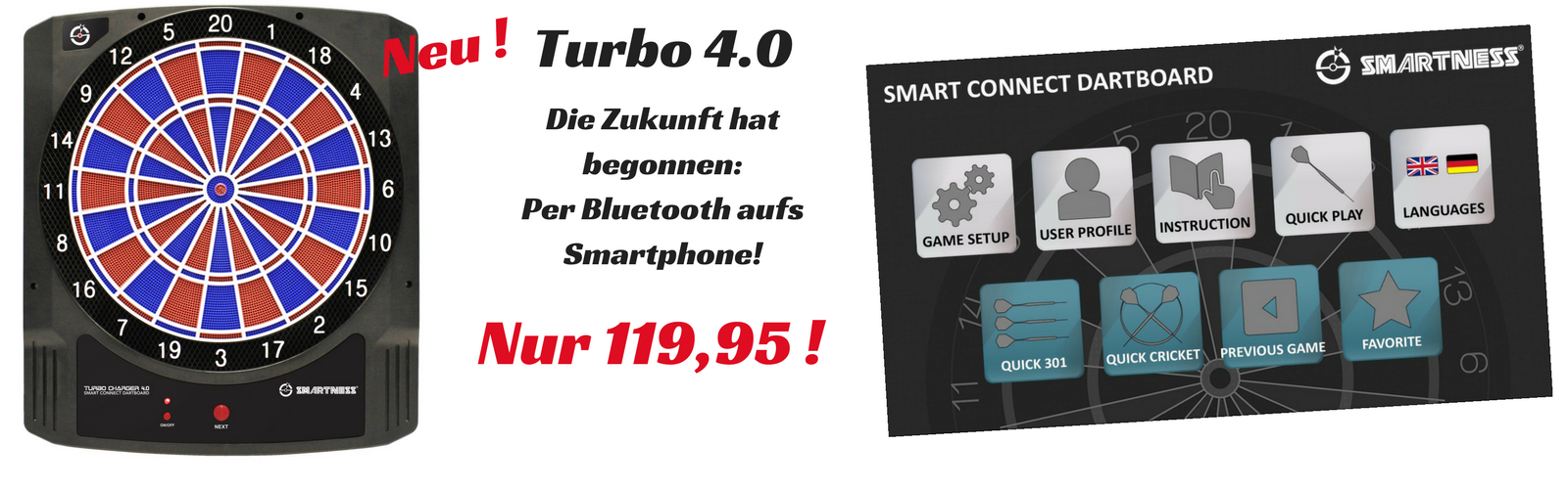 Smartness Turbo 4.0
